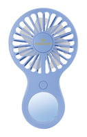 Aqualina Slimline Fan - BLUE